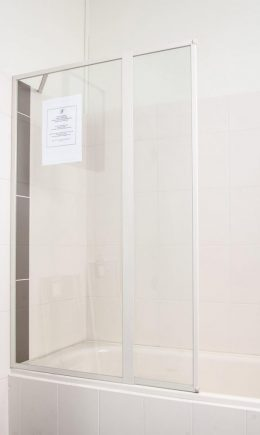 Framed Bath Screens