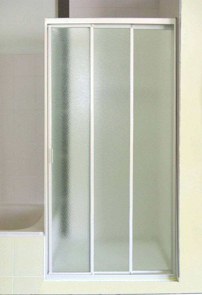 Sliding Door Speedy Shower Screens